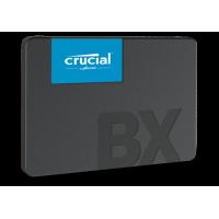 Твердотельный накопитель Crucial 480GB SSD BX500 3D NAND SATA 2.5-inch