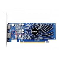 Видеокарта ASUS GT1030 DDR5 2048 MB (GT1030-2G-BRK)
