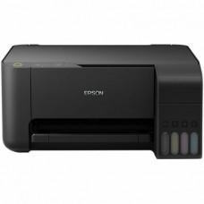 МФУ струйное Epson L3150 (C11CG86409)