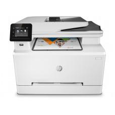 Лазерное МФУ HP LaserJet Pro MFP M428dw (RU)