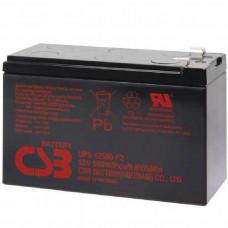 Батарея аккумуляторная CSB UPS12580 12В, 9.4Ач