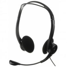 Гарнитура Logitech PC 860 Headset OEM 981-000094