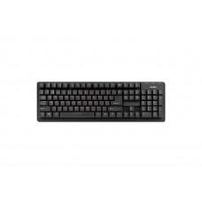Клавиатура SVEN 301 Standard USB, black