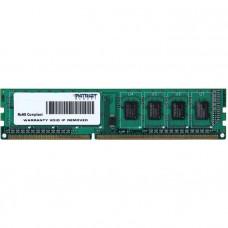 4 GB DDR3 1600 Patriot