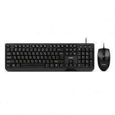 Клавиатура + мышь SVEN KB-S330C USB