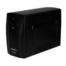 Стабилизатор Alphabox AVR-500 реле