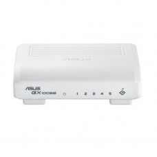 5-port 10/100MB Switch ASUS GX1005